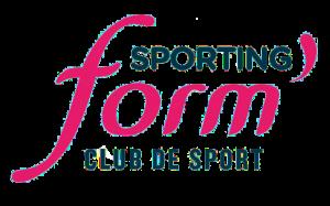 Sporting form - Club de sport
