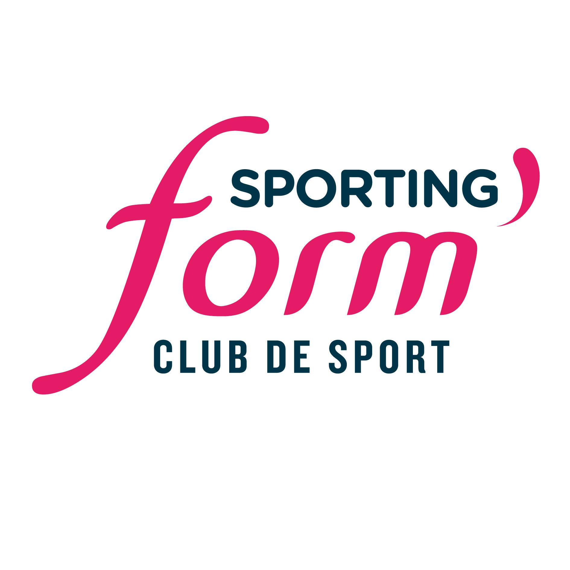 Sporting form